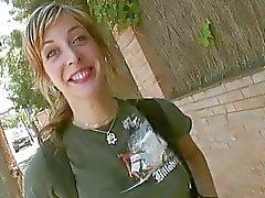 PUTA LOCURA Casting a Freaky Cute teen