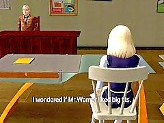Lorelli : An självbiografi Artikelnummer # en Sims2 livlighet