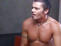 CSI Miami den XXX parodi - kön fodrar Simena