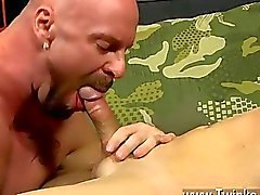 Hardcore gay Mitch Vaughn's Rent-a-Twink