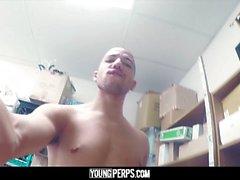 YoungPerps - Latin Guy von Security Guard Gebraucht
