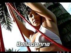 Belladonna Ass Gapes Wide
