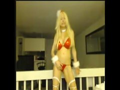 Dumb Blonde Dancing 2