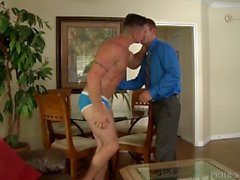 Men Over 30 Trophy Husband Waiting to Get Fucked