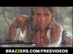 Porsntar Madison Ivy hardcore video sexo