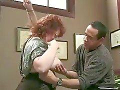 Grosses sexy de Jennie de Joyce Baisées en exercice