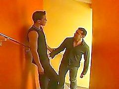 Todistamme vaikea mies Anal Sex suoraan portailla yksityishotelli