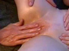 Milf 40y Fisting and Anal Sex DKD