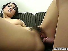 Maria Ozawa sendo fodida