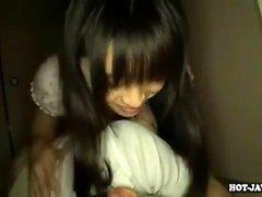 Mio Hiragi Japanin hardcore tekee hänestä s Olen