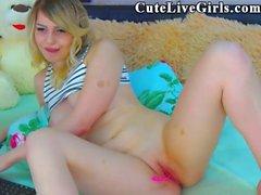 Girl On Girl Lovely Schoolgirl Moaning Part 1