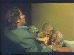 Toimisto Fuck Brigitte Lahaie Burning Suihkut (1978) SC2