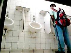Toilette pubblica Fun