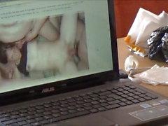 Ulf Larsen präsentiert seinen Porno und sich selbst