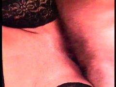 Double penetration DP public sex gangbang orgy