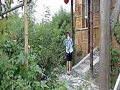 China, servidumbre el 19 - la ataron