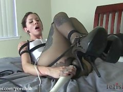Bound in Collant