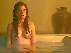 Spartacus : Lucy Lawless ve Viva Bianca üstsüz
