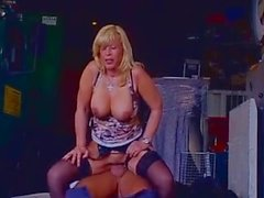 More Hot German mature babe, Vera!