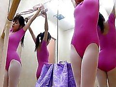 Japanese Ballet 3