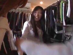 Aminoplay Asians Heelpopping Dangling pt 2
