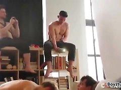 Danish Gays Boys (JettBlack-ChrisJansen-JohannesWinter) 157