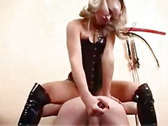 russian femdom