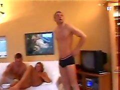 German Orgy P3