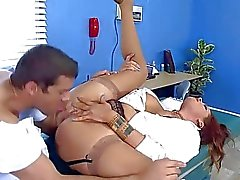 Tory Lane o médico impertinente