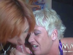 MMV FILMS Very Hot Swingers Party