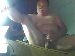 chinese man show 77