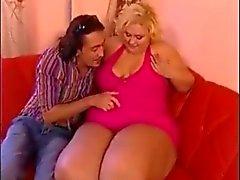 Fat Blondie perseestä - Saksa Deutsch