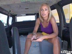 Bang Bus Nicole Aniston