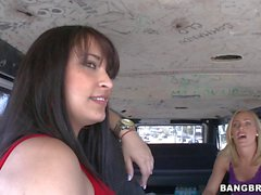 Bang Bus Nicole Aniston