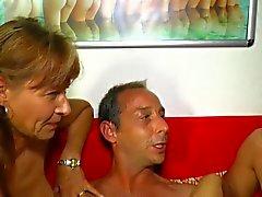 Two Horny German Ladies