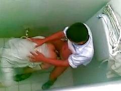 ragazzi arabi presi fottuta toilette pubblici