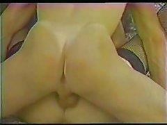 Stasha is looking hot in this vintage porn