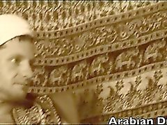 Hardcore arab fucking