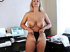 Sekretärin sandigen