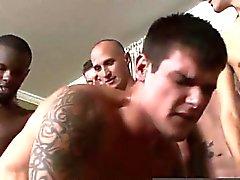 El sexo gay calientes Justino de Cox desee LAS POLLAS