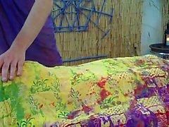 Duyusal Massage deneyim 2. - Masaj Portal