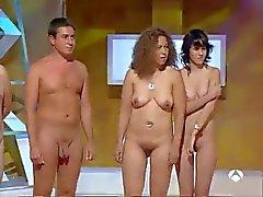 Cabin Nude - nudister