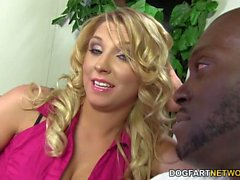 Lexi Kartels First Time Interracial