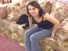 hot and horny young amateur