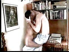 Gay d'euros spermatozoïdes # 1