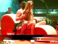 Salón erótico de Murcia 2016 (Primera Parte)