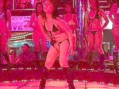 Filipina dansers geen 5