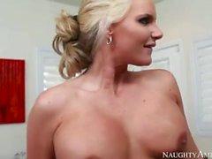 Phoenix Marie Loves Big Black Cock