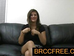 Backroom Casting Couch Natalie