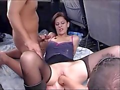 Let's turn your wife into a Truckstop Whore!